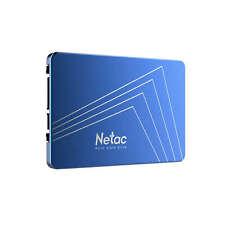Netac N500S 960GB SSD SATA6Gb/s 2.5Inch 3D TLC Internal Solid State Hard Drive