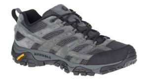 Merrell Moab 2 Vent Ventilator Granite V2 Hiking Boot Shoe Men's sizes 7-15/NEW!