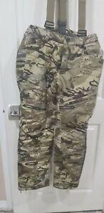Under Armour Revenant Hunting Pants Barren Camo Extreme 1316733-999 Sz 3XL $300