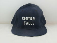 Central Falls Sox Hat (VTG) - Pro Model by New Era - Fitted 7 3/8