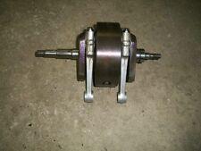 BSA Crankshaft & Piston Rods A50 A65 500cc 650cc  AI