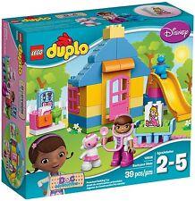 LEGO® DUPLO® 10606 Doc McStuffins Gartenklinik