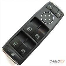 Mercedes-Benz Fensterheberschalter Schalterblock W212 E-Klasse CLS A2129056000