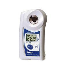 ATAGO Digital Hand Held Pocket Refractometer Pal-1 PAL-1 Japan