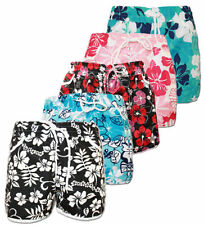 Floral Surf & Board Shorts for Women