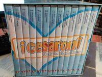 I Cesaroni - Prima stagione completa; 13 DVD.