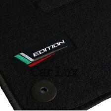 Tapis sur Mesure pour Skoda Octavia 2 II Edition Velour depuis 2004
