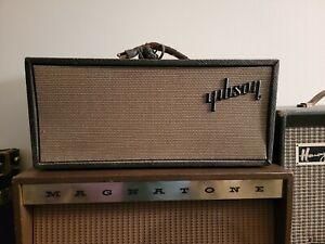 1960 Gibson Reverb III Reverb Unit