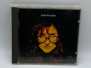EDDI READER - CD 1994