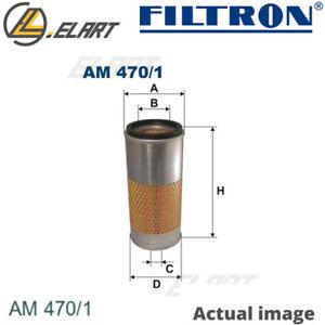 AIR FILTER FOR LAND ROVER 37 D 38 D DEFENDER STATION WAGON LD 23 L 11 L FILTRON