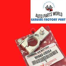 Genuine Toyota Avalon Camry Sienna Rx Es Positive Battery Terminal 90982-05054