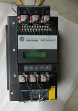 Allen Bradley SMC Dialog Plus Soft Cat.# 150-A135NBDD-8B4 New