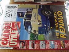 Μ? a payload magazine nº 276 dumpers moxy panhard ebr transpord renaud bussing