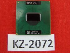 Intel Pentium M Sl89U 1,50GHz/2M/400 #KZ-2072