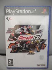 MotoGP 07 para playstation 2