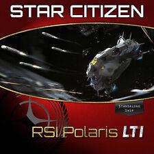Star Citizen - Polaris LTI (CCU'ed)