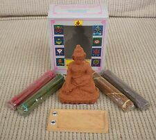 HERBAL BUDDHA Incense from Bhutan for Dharma Practice