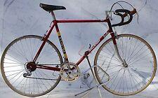 RALEIGH TI Rapide Bike Reynolds531 Sugino SuperMighty Suntour