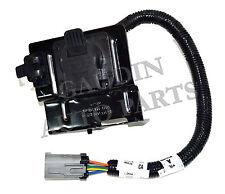 FORD OEM 99-01 F-250 Super Duty Rear Bumper-Wire Harness YC3Z13A576CA