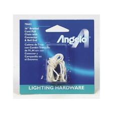 Westinghouse Lighting 7066200 3' Braided Cord