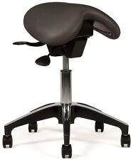 New Saddle Chair Dental Operator Stool for Dentist or Hygienist