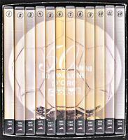 EBOND 50 anni di Pallone d'Oro Collezione completa di 12 DVD EDITORIALE D558312