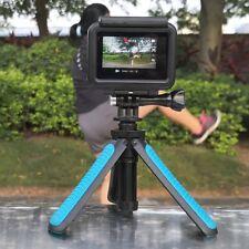 Handheld Mini Table Tripod Mount Extendable Selfie Stick Monopod for Gopro NQ