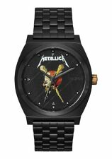 "Nixon A045-3108 Time Teller Metallica ""Pushead"" Men's Watch"