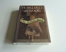 The Robber Bride by Margaret Atwood HC DJ 1st/1st
