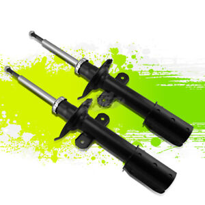 FIT 00-05 IMPALA/TRANS SPORTS DNA PAIR REAR BLACK GAS ABSORBER SUSPENSION STRUT