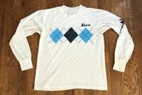 Vintage 80s Kappa Long Sleeve 1980s tee tees t-shirt Size Small