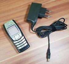 Nokia  6610 - Schwarz (Ohne Simlock) Handy