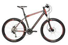 Corratec Bike X-Vert Expert Disc sw gray red 26 Inch 54cm Mountain bike