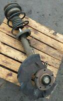 BMW E46 320D Passenger Side Front Suspension Strut / Leg & Hub