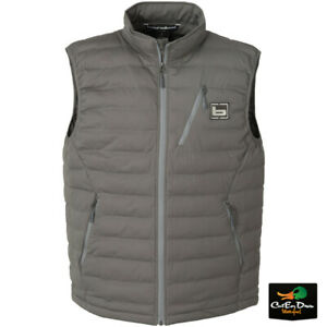 NEW BANDED CASUAL GEAR NANO ULTRA LIGHTWEIGHT DOWN VEST