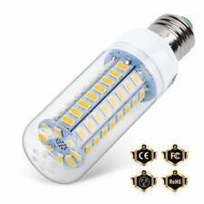E27 Led Candle Bulb 220V LED E14 Corn Lamp Energy Saving Light for Home Chandeli