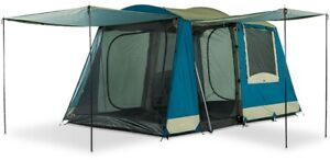 OZtrail Sundowner 6 Dome Tent