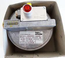 Kromschröder Gas-Druckwächter  DWFFU-L 84422220 A1489 0,3-1,5 mbar -unused-