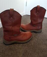Thomas Cook Ferguson Work Boots Steel Toe Men's /Women's /Unisex RRP $199