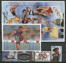 Olympiade 1996, Olympic Games - Antigua -  ** MNH