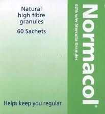 Normacol Sachets 60 Natural High Fibre Granules
