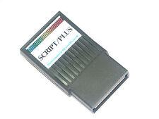 Script / Plus Modul Cartridge für Commodore Plus/+4 C16 C116 C+4 (SCRIPT)