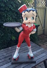 Collectable Betty Boop Items