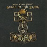 BLACK LABEL SOCIETY - ORDER OF THE BLACK [PA] [DIGIPAK] NEW CD