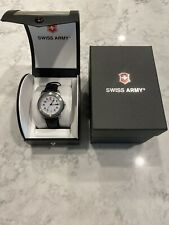 Men's Swiss Army Watch. Model 24549. Brand New. 100% Authentic.
