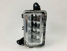 2019 2020 GMC Sierra Denali 1500 Fog Light Left Driver Led lamp Oem