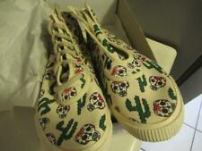 Startas High Top Sneakers Skull Cactus NEW in Box Size EU 40