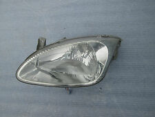 HYUNDAI ELANTRA SEDAN 4DOOR LEFT HEADLIGHT 1998 1999 2000 FACTORY OEM