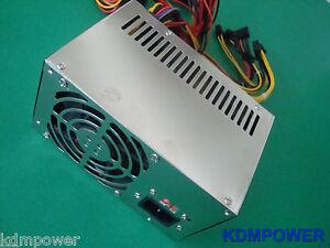 500W FOR Dell 3847 Power Supply xd01mg L300NM-01 G9MTY 949H1 B300NM-01 50N