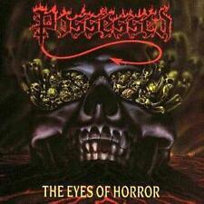 """Possessed - """"The Eyes Of Horror""""  LP Vinyl"""